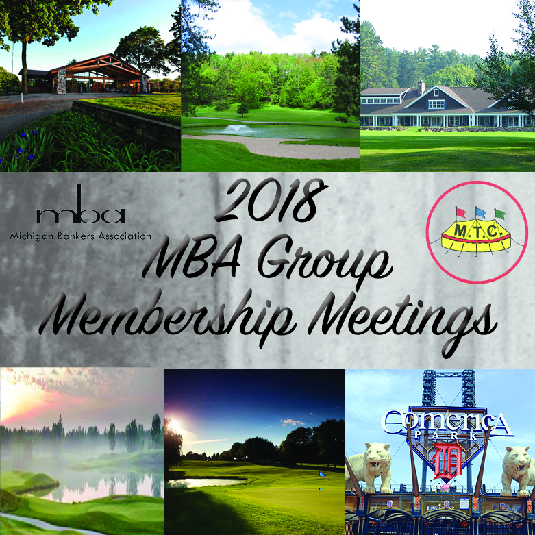 Group E Membership Meeting 05/22/18