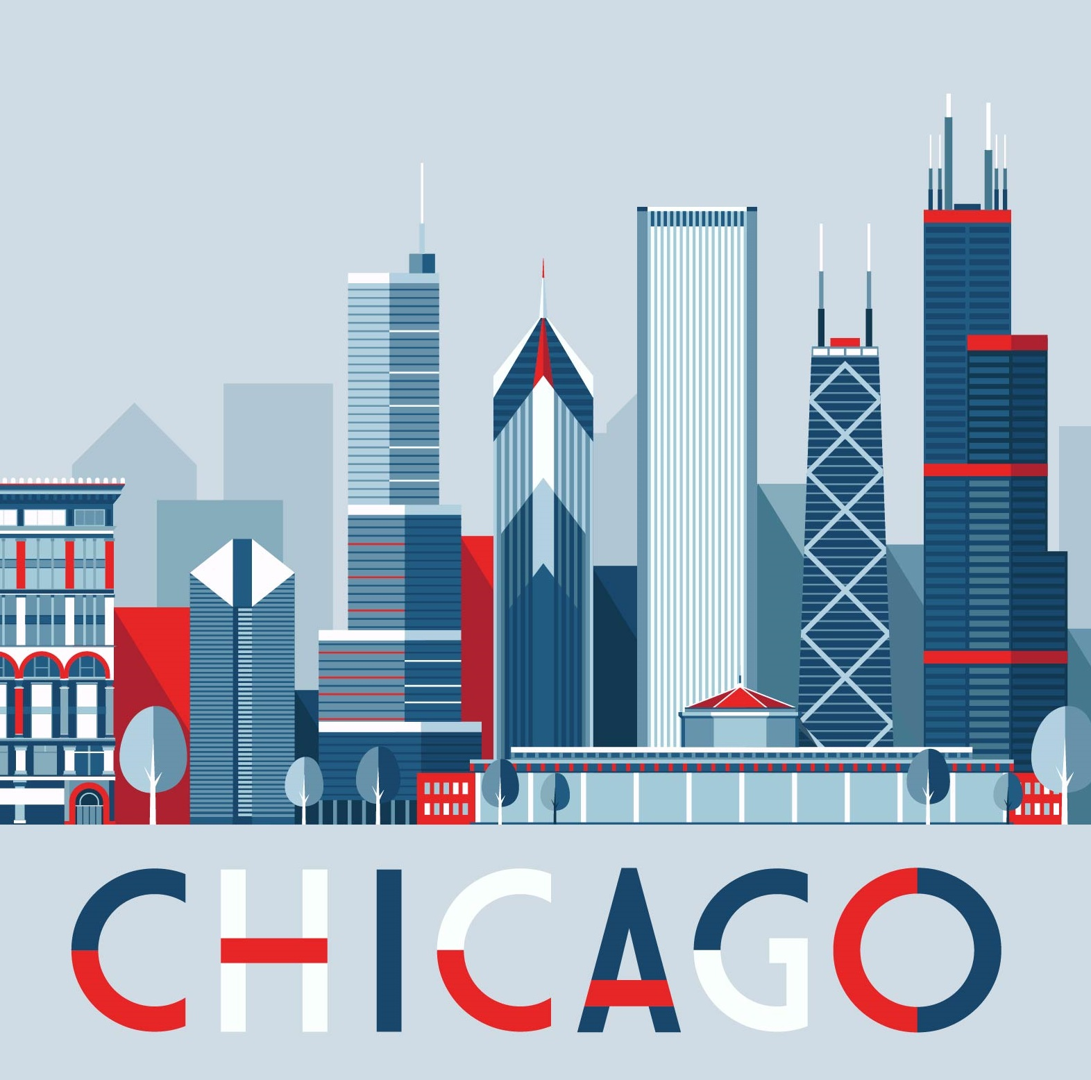 Chicago Regulatory Visit 09/19-09/21/18