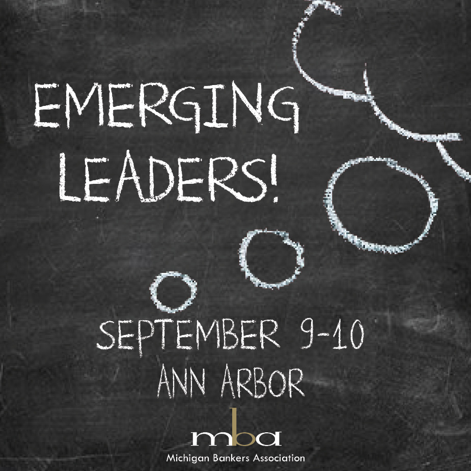 Emerging Leaders Conference - Ann Arbor