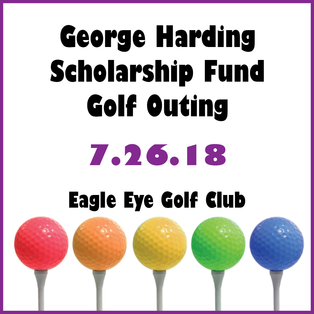 Harding Golf Outing 07/26/18