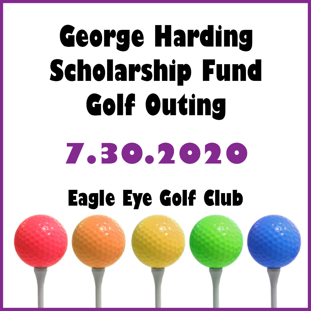 Harding Golf Outing 7/30/20